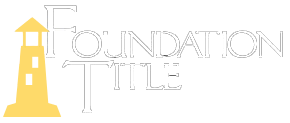 Foundation Title and Settlement Services Inc. Logo